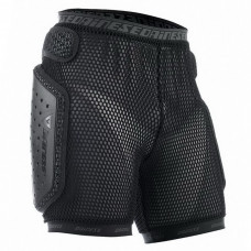 Dainese HARD-SHORT E1 krátké kalhoty s integrovanými CE chrániči - XL - Dainese DAI 187607000106