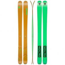 Skitour freeride lyže FACTION Agent 3.0 19/20 Délka lyží (v cm): 180