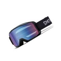 Smith DAREDEVIL Black | Blue Sns Sp Af dětské brýle na snowboard