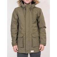 Ezekiel Solo OLV zimní bunda pánská - XL