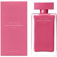 Narciso Rodriguez Fleur Musc For Her parfémovaná voda Pro ženy 100ml