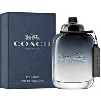Coach Coach For Men toaletní voda Pro muže 60ml