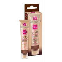 Dermacol Sun Cream & Lip Balm SPF30 30ml W