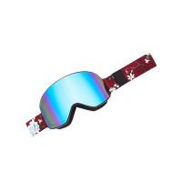 ROJO STEALTH WINTER FLORAL dámské brýle na snowboard