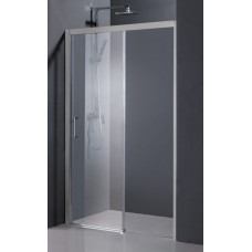 Aquatek DYNAMIC B2 115 - Sprchové dveře zasouvací 112-116cm