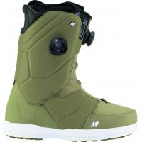 Pánské snowboardové boty K2 MAYSIS olive (2020/21) velikost: EU 43,5