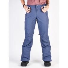 Roxy WINTER BREAK crown blue zateplené kalhoty dámské - M