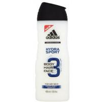 Adidas Hydra Sport 3in1 Shower Gel M 400ml