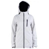 Ride Medina ins. 15/10 TOASTED WHITE dámské zimní bundy na snowboard - M