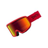 Smith AS FRONTIER Lava | Red Sol-X pánské brýle na snowboard