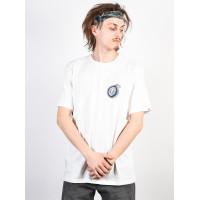 Element BLAST BONE WHITE pánské tričko s krátkým rukávem - XL