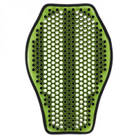 Páteřový vkládací chránič Held SAS-TEC, zelený, vel.L - L - Held HED 91914 62 L