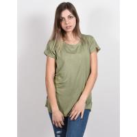 Alife and Kickin MIMMYAK DUST dámské tričko s krátkým rukávem - M