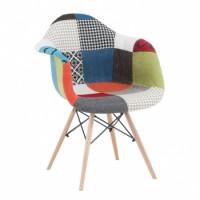 Jídelní židle TOBO 3 NEW buk - TempoKondela