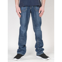 Peace WORK BLU značkové pánské džíny - XS