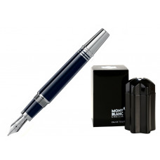 Plnící pero Montblanc Great Charakters J.F.Kennedy 111044 Special Edition