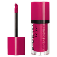 Bourjois Paris Rouge Edition Velvet 7,7ml - 06 Pink Pong