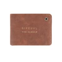 Rip Curl SUPPLY RFID ALL DAY brown luxusní pánská peněženka