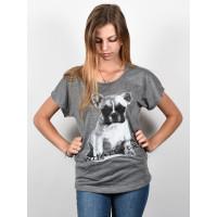 Ezekiel Whatever PREH dámské tričko s krátkým rukávem - XS