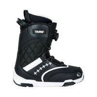 Trans Park A-top black dámské boty na snowboard - 39,5EUR