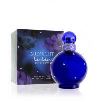 Britney Spears Midnight Fantasy parfémovaná voda Pro ženy 100ml