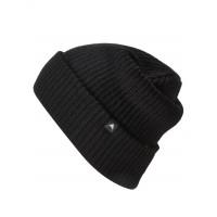 Burton TRUCKSTOP TRUE BLACK pánská zimní čepice