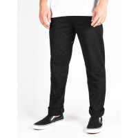 Element SAWYER FLINT BLACK plátěné sportovní kalhoty pánské - 36