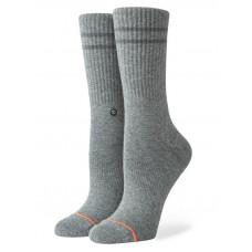 Stance VITALITY HEATHERGREY moderní barevné dámské ponožky - M