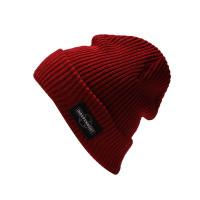 Independent Dual Pinlline O.G.B. RED pánská zimní čepice