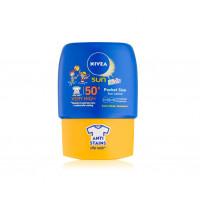 Nivea Sun Kids kapesní dětské mléko na opalování SPF 50+ 50ml
