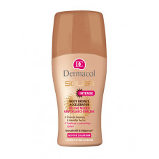 Dermacol Solar Intense Body Bronze Accelerator 200ml W