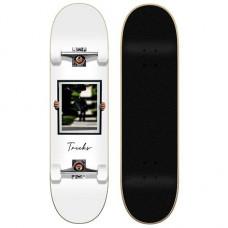 Skateboard TRICKS Flip 7.87