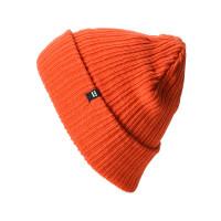 Billabong ARCADE ORANGE pánská zimní čepice