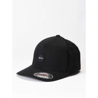 RVCA MINI MOTORS FF black baseball čepice - S/M