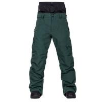 Horsefeathers RIDGE SYCAMORE pánské softshellové lyžařské kalhoty - S
