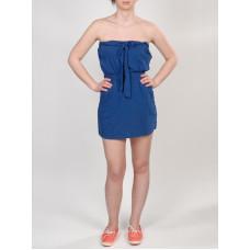Element JACKIE DARK ROYAL společenské šaty krátké - L