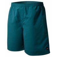 Oakley CLASSIC VOLEY DEEP TEAL pánské plavecké šortky - S