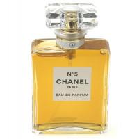 Chanel N°5 Eau De Parfum parfémovaná voda Pro ženy 50ml