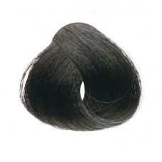 Color NATURAL 1/0 Black/Permanentní barvy/černé