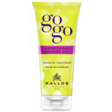 Kallos Gogo Refreshing Shower Gel 200ml