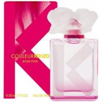 Kenzo Couleur Kenzo Rose-Pink parfémovaná voda Pro ženy 50ml