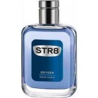 STR8 Oxygen toaletní voda 50ml Pro muže