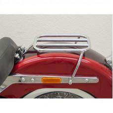 nosič zavazadel Fehling Harley Davidson FLDE Softail Deluxe 2018-, místo spolujezdce - Fehling Ernest GmbH a Co. 6235BRHD