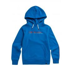 Animal ROADIE Mykonos Blue dětská mikina - L