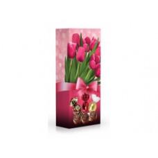Čokoládové pralinky Tulipány 90g