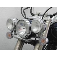 rampa na přídavná světla Fehling Yamaha XVS 950 A 09- chrom - Fehling Ernest GmbH a Co. 7604LHBY