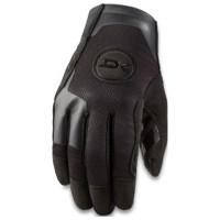 Dakine COVERT black cyklistické rukavice - S
