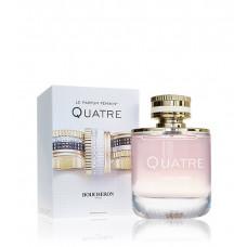Boucheron Quatre parfémovaná voda Pro ženy 100ml
