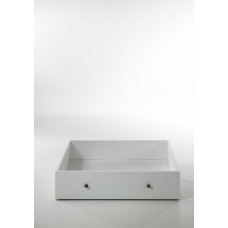 Zásuvný šuplík pod postel Paris 77805 bílý - TVI