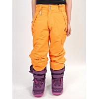 686 AUTHENTIC MISTY carrot zateplené kalhoty dětské - M